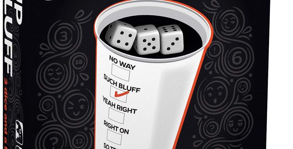 Blue Orange Games: Cup of Bluff