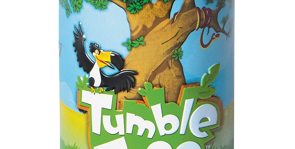 Blue Orange Games: Tumble Tree