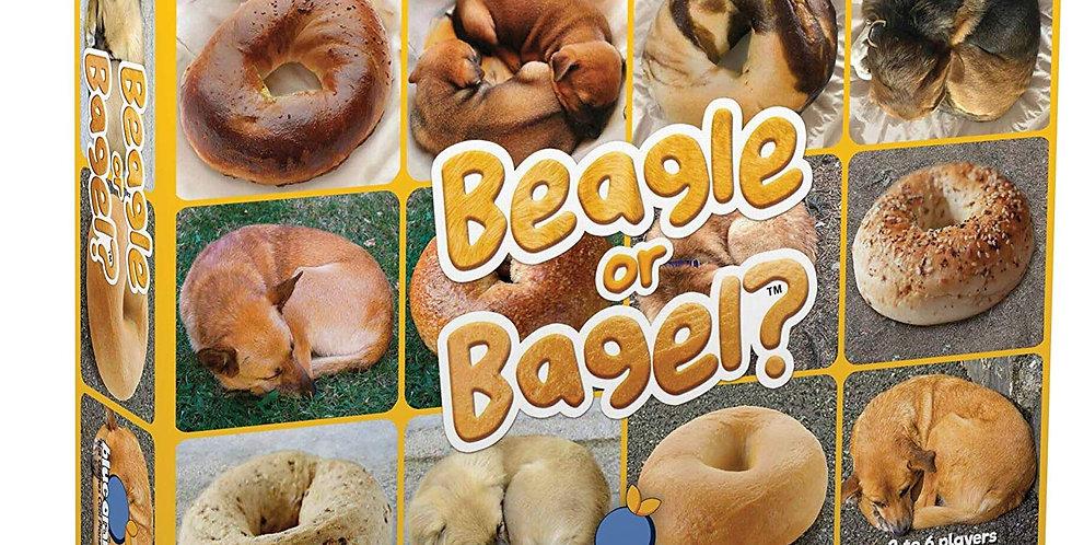 Blue Orange Games: Beagle or Bagel