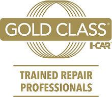 I-CAR Gold Repair Certified