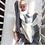 Thumbnail: Mama Siesta: Bunny Lovey Blanket (Grey)