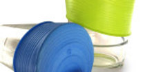GoSili - Silicone Universal Sippy Tops 2 Pack