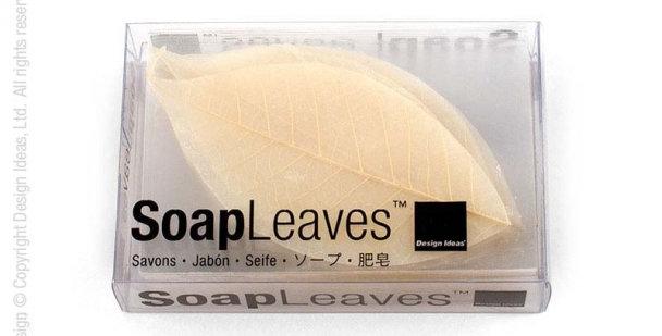SoapLeaves Soaps - Ivory (20)