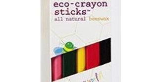 eco-kids- eco-crayon sticks