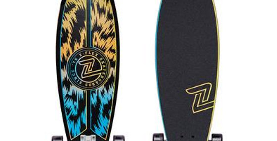 "Z-Flex - Jungle Acid 32"" Mini Pintail"