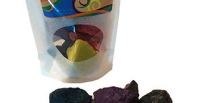 eco-kids - eco-crayons sea rocks