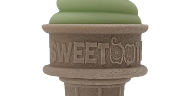 SweeTooth - The Sweetest Baby Teether Ever! - Growing Green