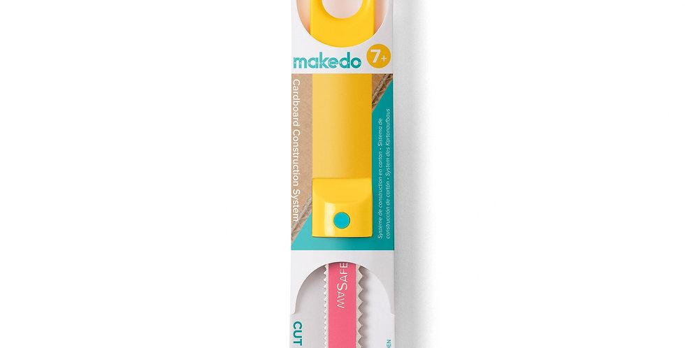 makedo: SAFE-SAW