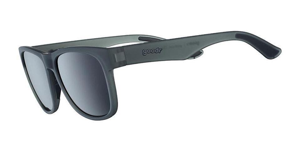 Goodr Sunglasses: Bigfoot's Fernet Sweats