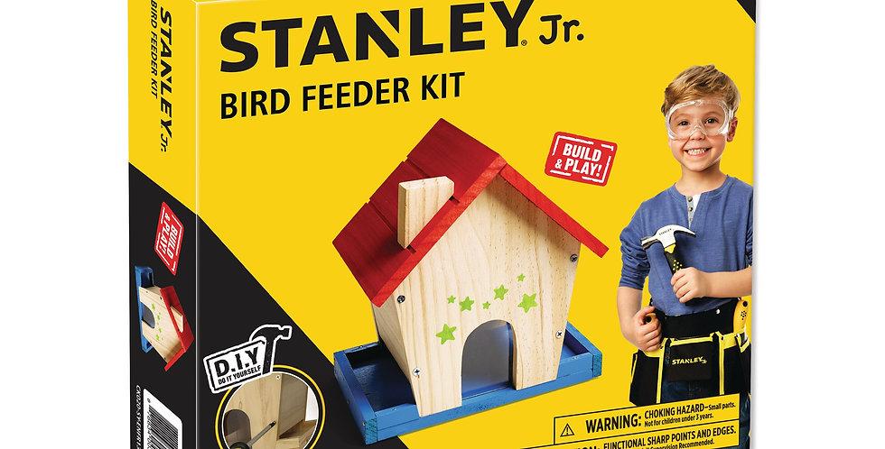 STANLEY Jr: Bird Feeder Kit
