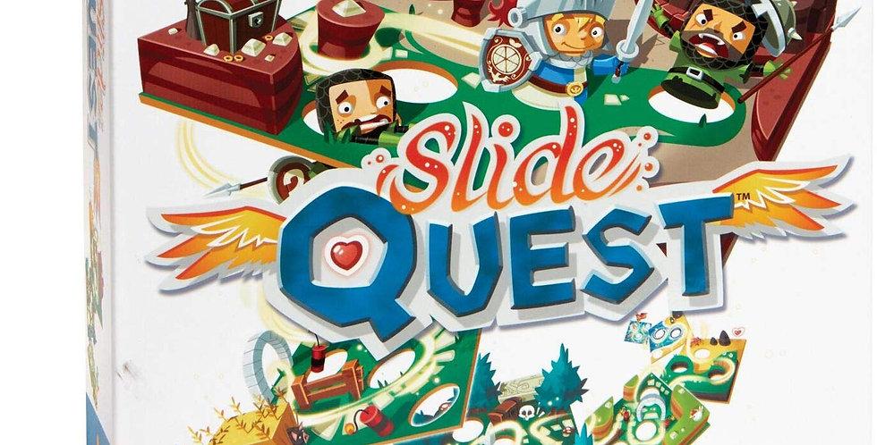 Blue Orange Games: Slide Quest