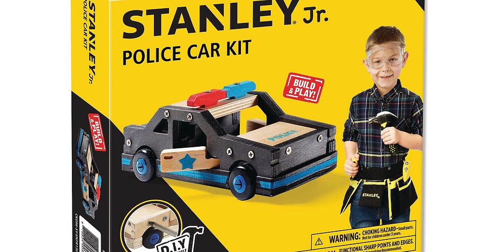 STANLEY Jr: Police Car Kit