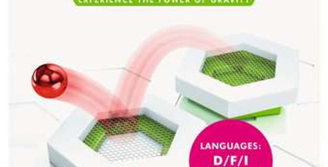 GraviTrax: Trampoline Expansion - Accessory