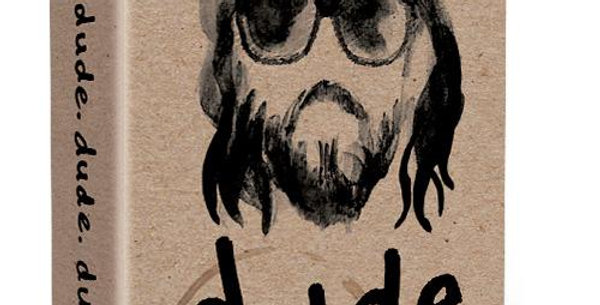 NSG: Dude Game - it's a game where you say dude