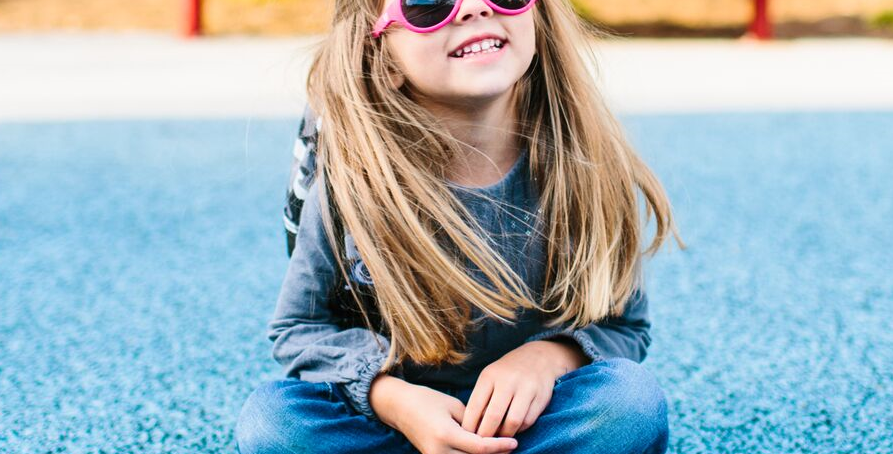 Babiators - Navigator Sunglasses Classic - Think Pink
