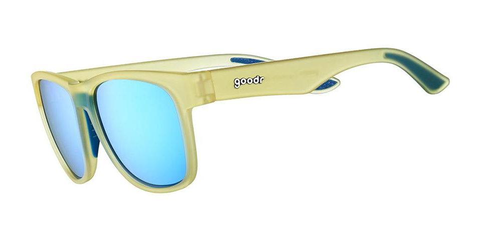 Goodr Sunglasses: METCONing for Meatballs