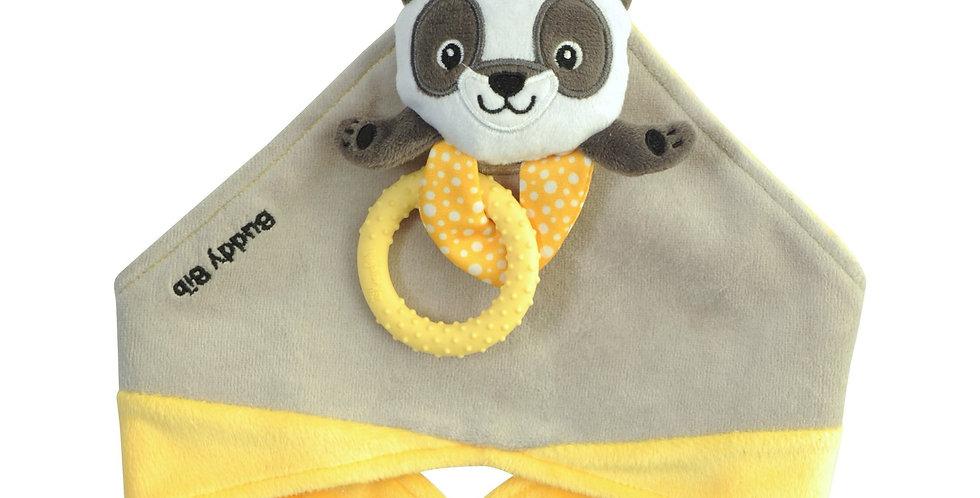 Malarkey: Buddy Bib - Polka Panda
