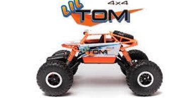 LiteHawk: Lil' Tom 4x4