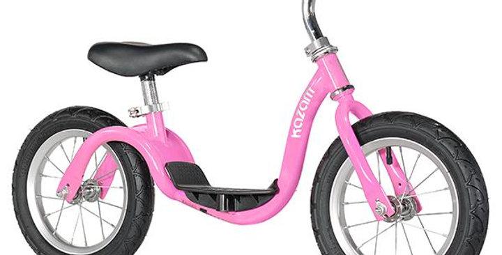 KaZAM - Kazam v2s (Neo) Balance Bike - Pink