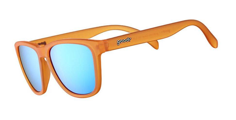 Goodr Sunglasses: Donkey Goggles