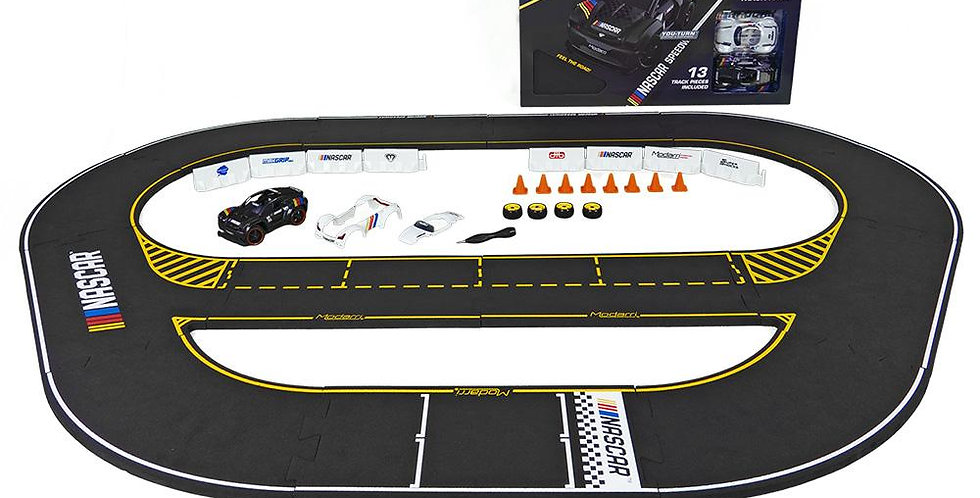 Modarri: NASCAR Speedway Bundle