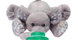 Nookums - Paci-Plushies Ella Elephant Buddies