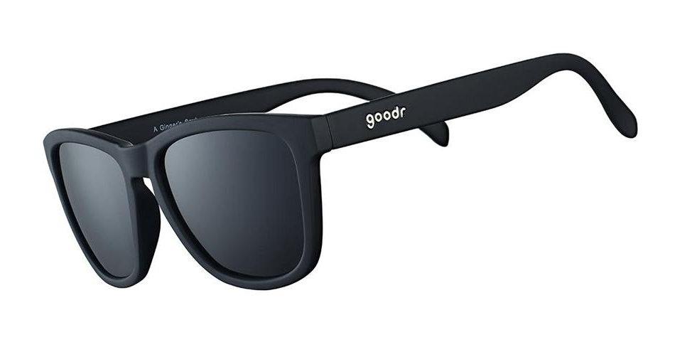 Goodr Sunglasses: A Ginger's Soul