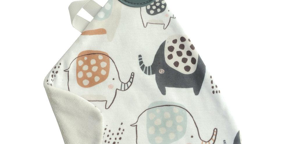 Malarkey: Munch-it Blanket - Earnest Elephant