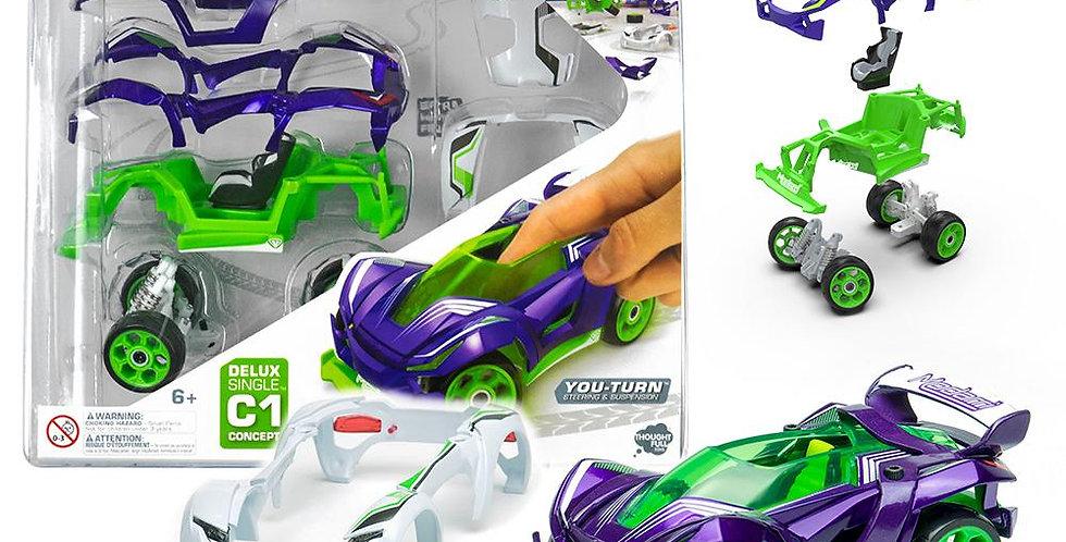 Modarri: Delux C1 Concept Car Set