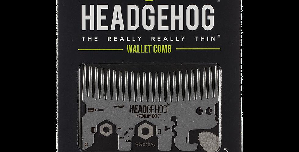 Zootility Tools: Headgehog