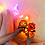 Thumbnail: Glo Pals Character - Julia - Sesame Street Glo Pal