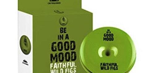 Be In A GOOD MOOD - Car Fragrance - Faithful Wild Figs