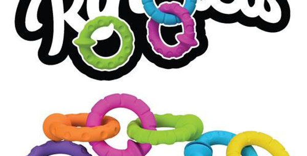 Fat Brain Toy Co: PipSquigz Ringlets