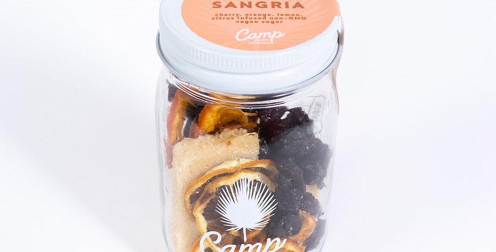 Camp Craft Cocktails: Sangria