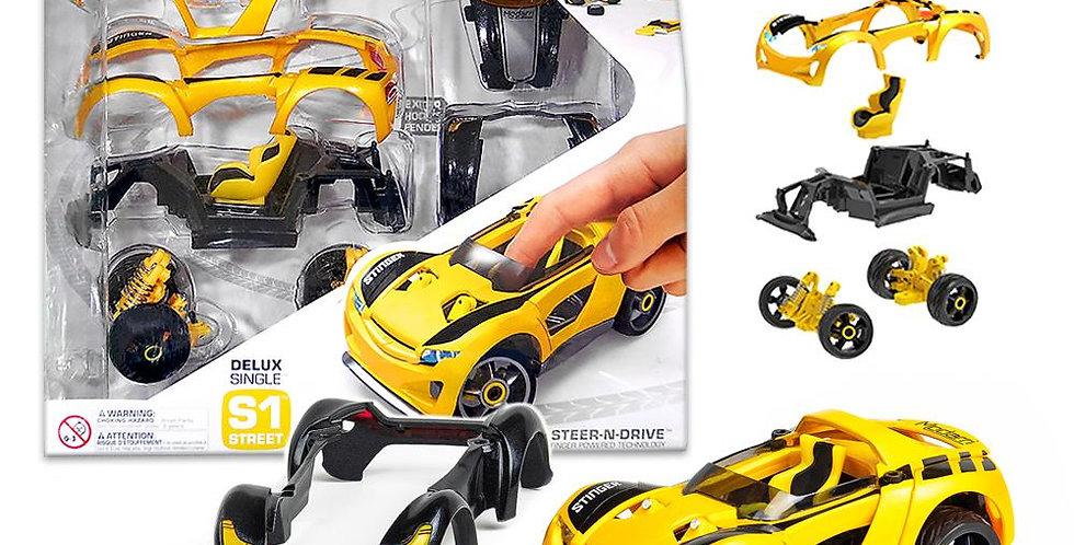 Modarri: Delux S1 Stinger Car Set