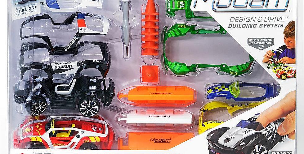 Modarri: Delux 2 Car Rescue Pack
