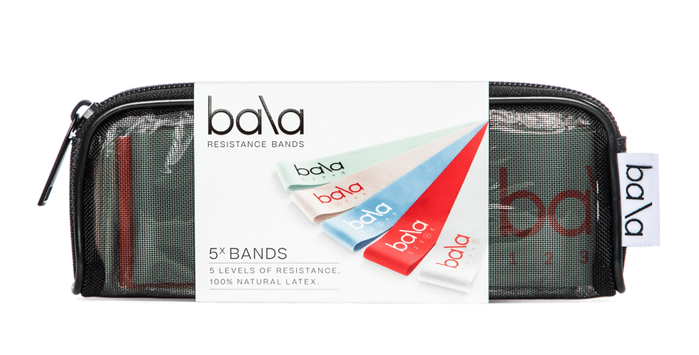 Bala: Bala Bands   Set of 5