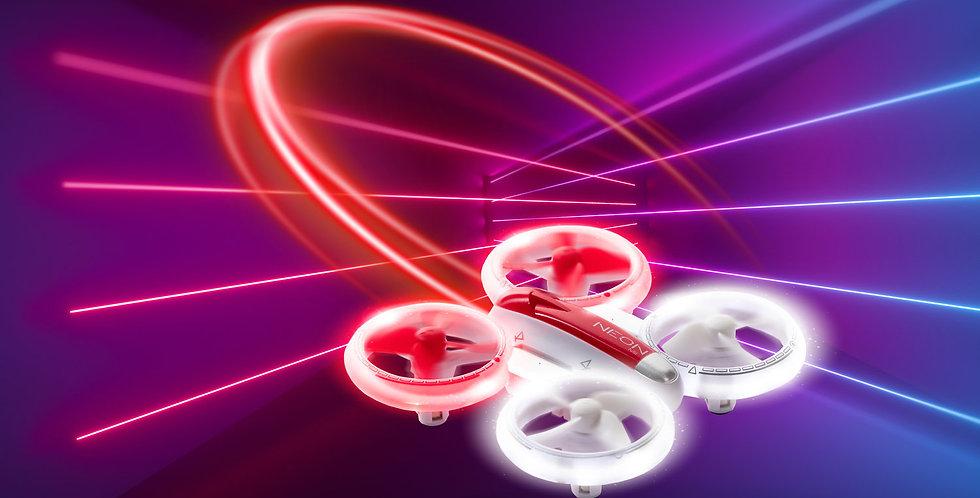 LiteHawk: MINI NEON - MICRO LED DRONE R/C