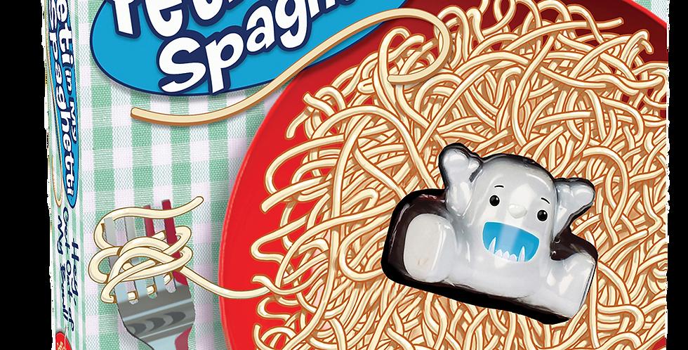 Play Monster: Yeti in My Spaghetti