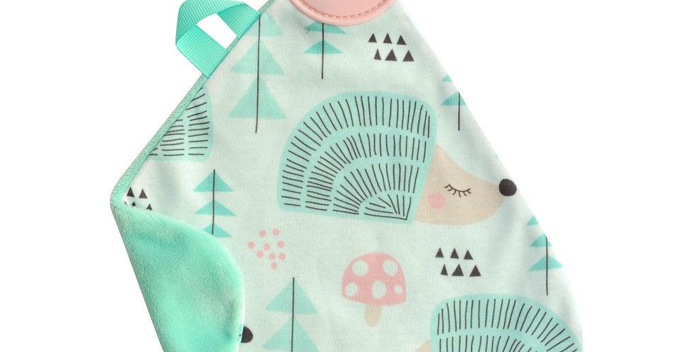 Malarkey: Munch-it Blanket - Huggy Hedgehog