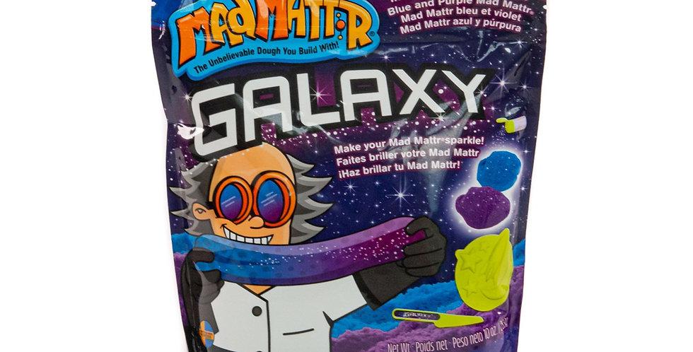 Mad Mattr 10oz Galaxy Mattr Play Pack