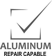 Aluminum Repair Certified