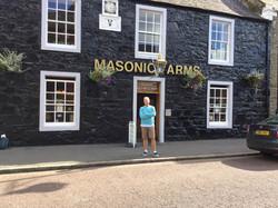 Author at Kirkcudbright pub