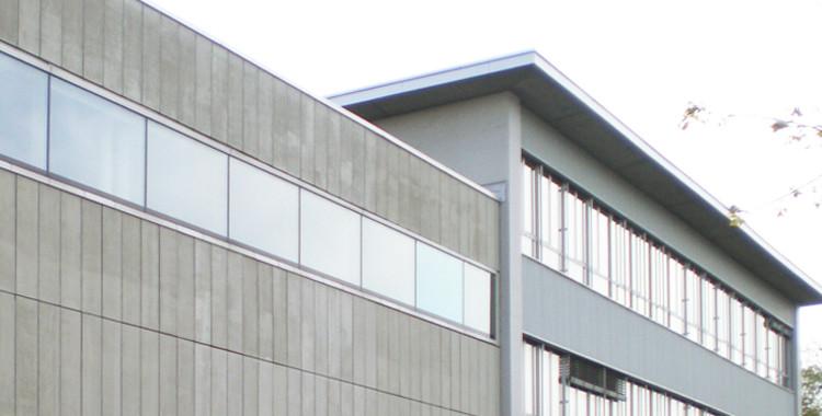 Einbau Technische Fachschule