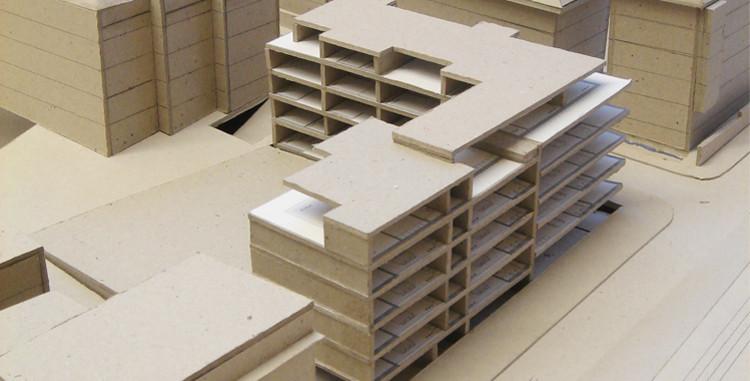Studie Neubau Mehrfamilienhaus
