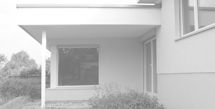 Totalsanierung Einfamilienhaus