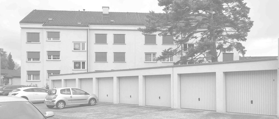 Studie Sanierung Mehrfamilienhaus