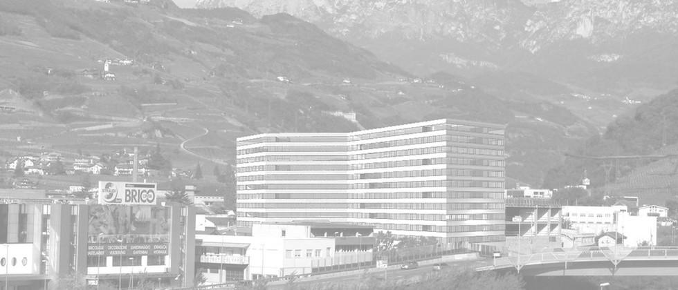 Wettbewerb Südtiroler Volksbank