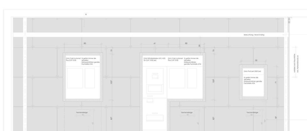 Corporate Architectural Manual