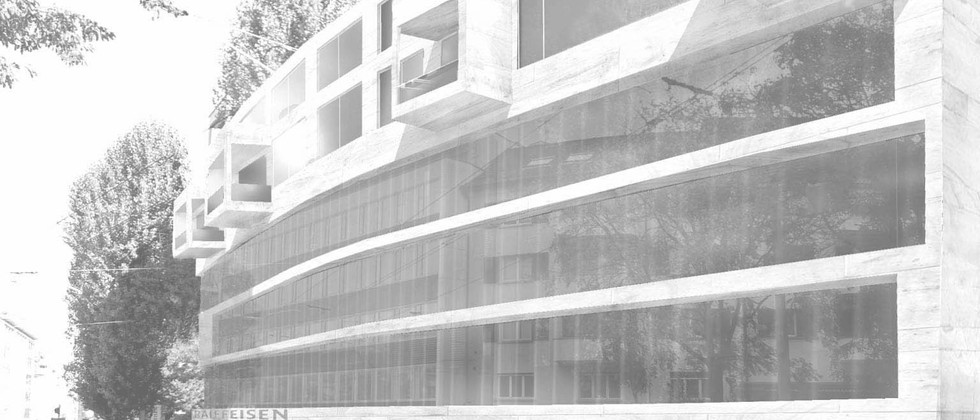 Studie Fassadensanierung